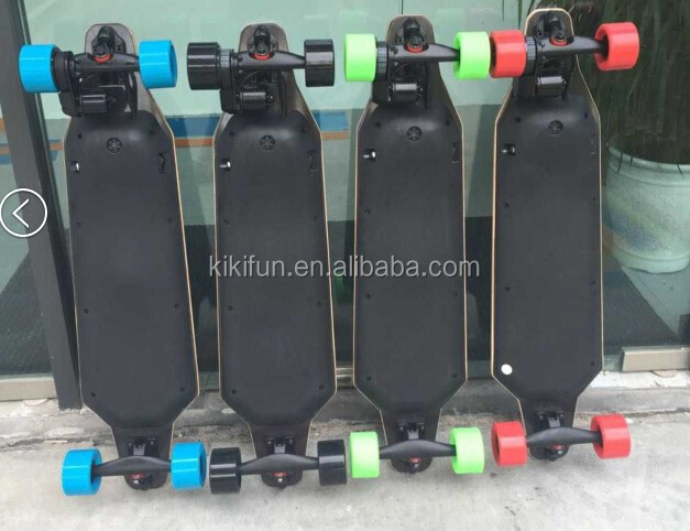 4 wheel kids professional specialized electric skateboards