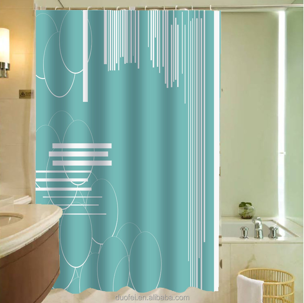 Adirondack shower curtain 2