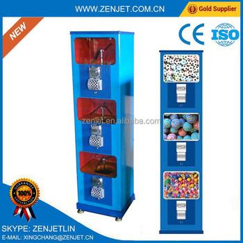 vending machine capsules suppliers