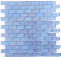 Popular kitchen wall backsplash outdoor mosaic tiles by chinese top factory