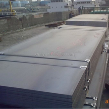ASTM A285 Gr A515 A516 Pressure Vessel Steel plate