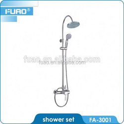 FUAO fixing on wall Ceramic top shower