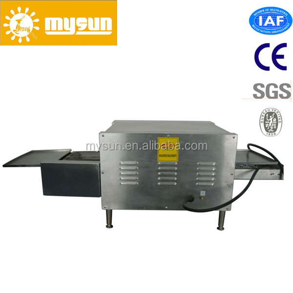 CE ISO Certificate Pizza Oven Convey for Pizza Bakery