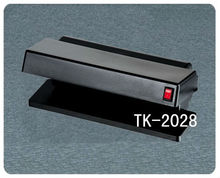 The newst tk-2028 Good function Infrared Counterfeit Money Detector
