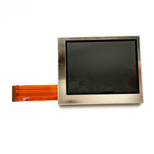 Original Top Bottom Upper Lower LCD Screen Display for Nintendo DS NDS Game Console LCD Screens