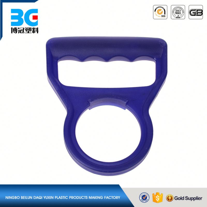 Wholesale Accept Custom 100% Grade Color Plastic Handle