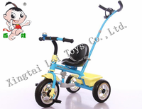 2016 baby tricycle 2 in 1 trike/child tricycle seats/cheap kids tricycle kids smart trike