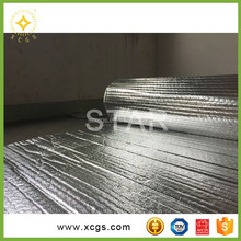 Environmental protection flexible high retardation air bubble insulation For Building Materials