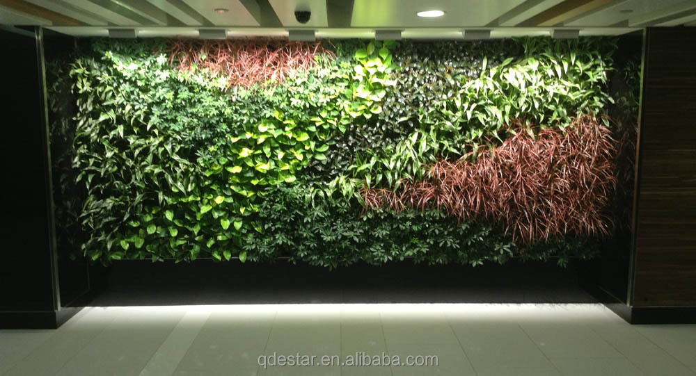 Vertical Garden Products Wholesale Artificial Vertical