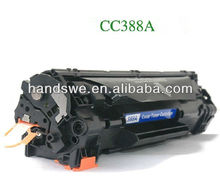 for hp c388a compatible toner cartridge 280a 390a,320a,78a, 85a, 05a,49a,15a,35a,36a,64a,13a,42a, 45a,11a,16a,6000a,540a