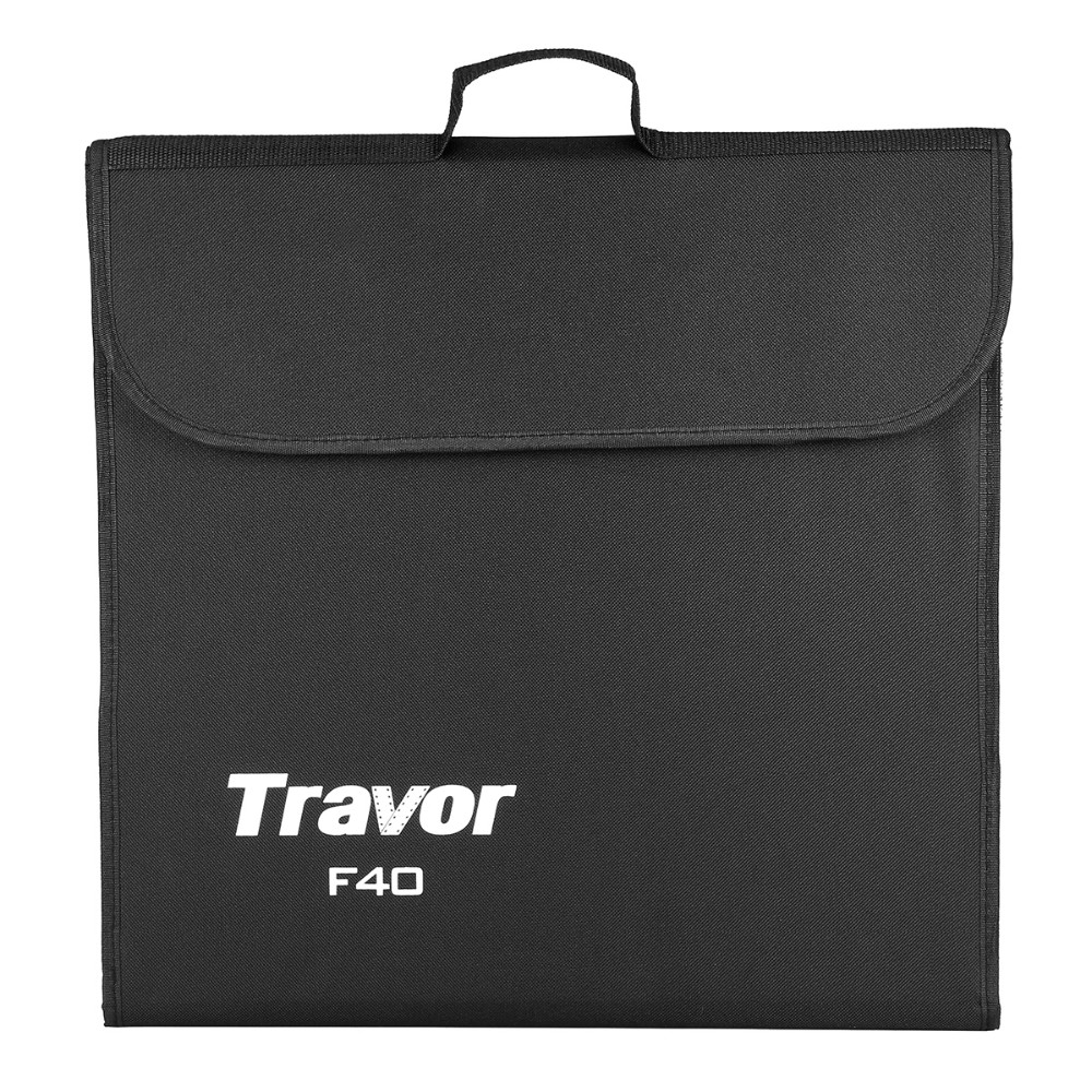 Simple and fast folding Led Box/Studio F40 with Travor brand
