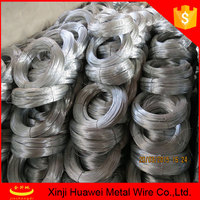 unit weight of iron wire bwg22 gi wire coil manufacturers