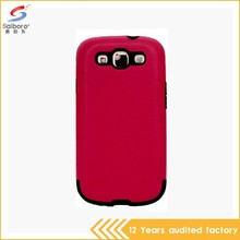 Wholesales creative anti-scratch funny case for samsung galaxy s3