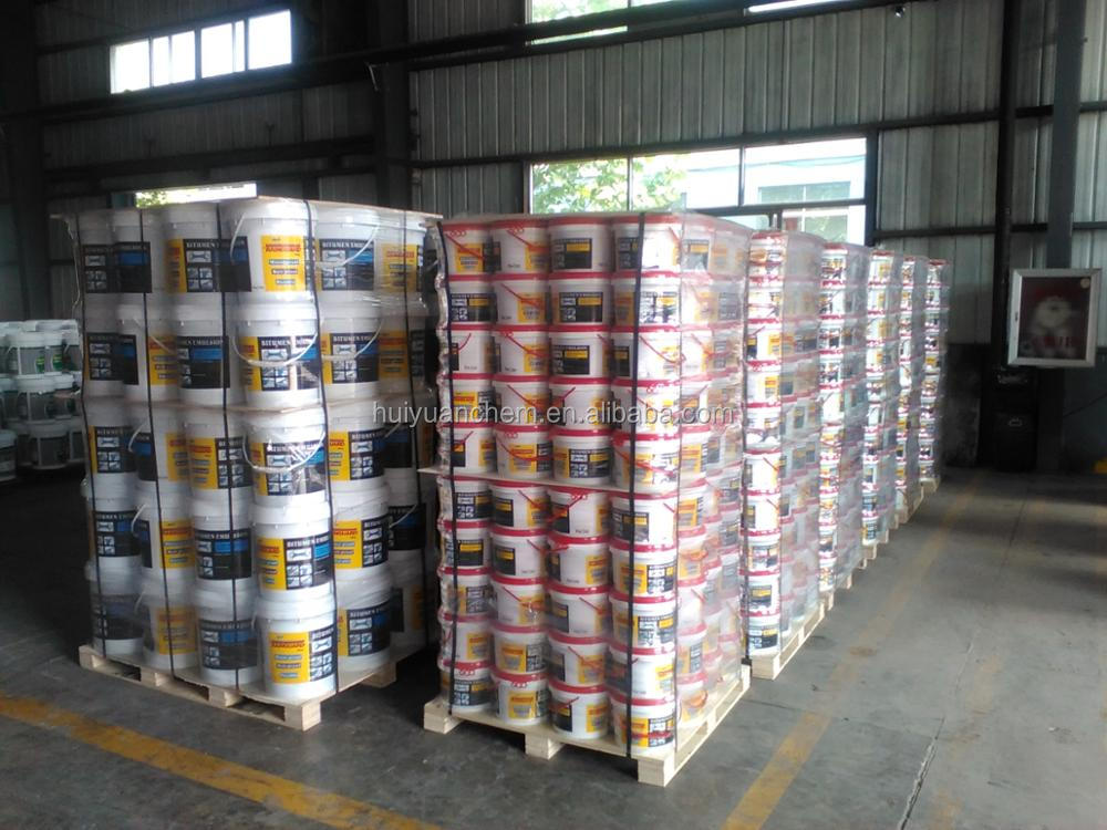 concrete floor waterproof coating