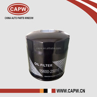 Oil filter for Toyota Hiace RZH10# 1RZ 15600-25010 Auto Spare Parts
