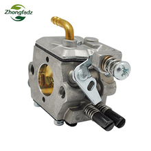 ZhongfaTec Chain Saw 5200 Spare Parts Carburetor For Chinese Chainsaw 4500 5200 5800 45CC 58CC