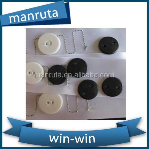 Factory Supply Uhf Rfid Button Laundry Tag Sewed On The Cloth ...