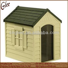 large wooden dog house for sale