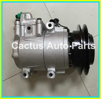 HS15 air conditioning compressor UH8161450/XM3419D692BA for Ranger B2500 B2900