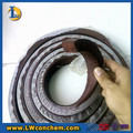 150-300% Expansion Ratio Rubber Waterstop Strip For Concrete Project