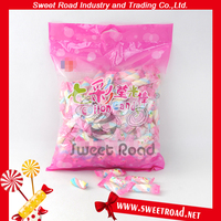 Twist Stick Marshmallow Candy