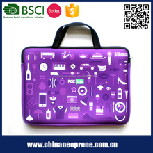 Chinese manufacturers direct sales OEM/ODM design neoprene laptop bag