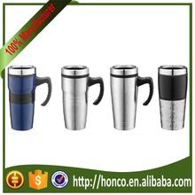 Alibaba screw lid travel mug with great service any