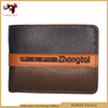 Alibaba online shop wholesale rfid blocking leather wallet