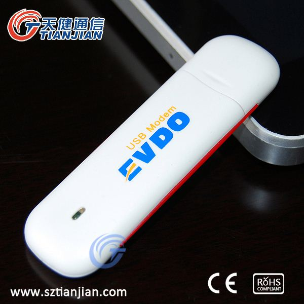 OEM Same As ZTE USB EVDO Modem Unlocking