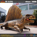 Animatronic Kids Ride Walking Robotic Dinosaur