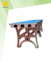 ABS Plastic Stool /dressing Benches for changing room