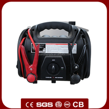 YuanZhengDa YZD-001 High Quality OEM Black And Red Charging a Car Battery with a Jump Starter