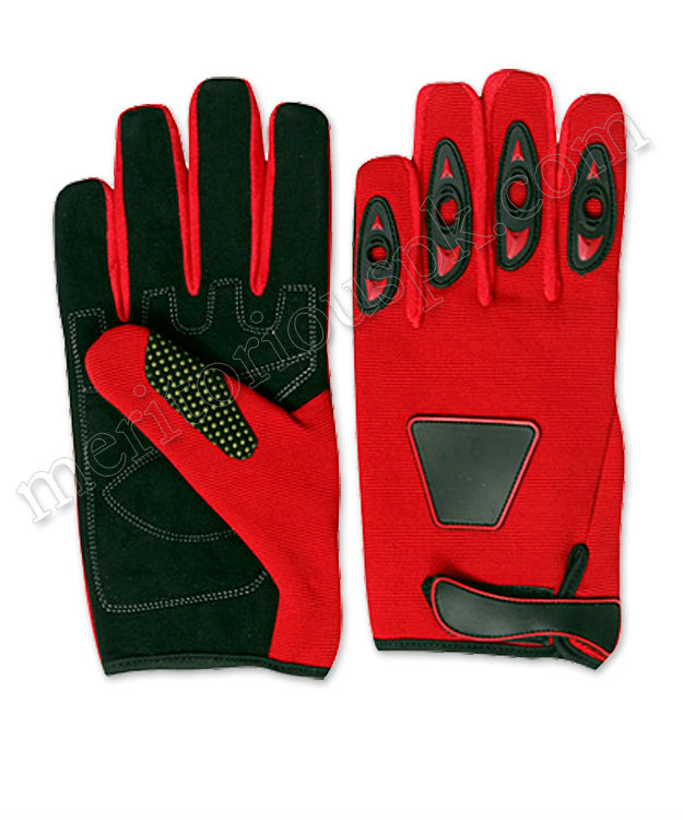 High Quality Motocross Gloves