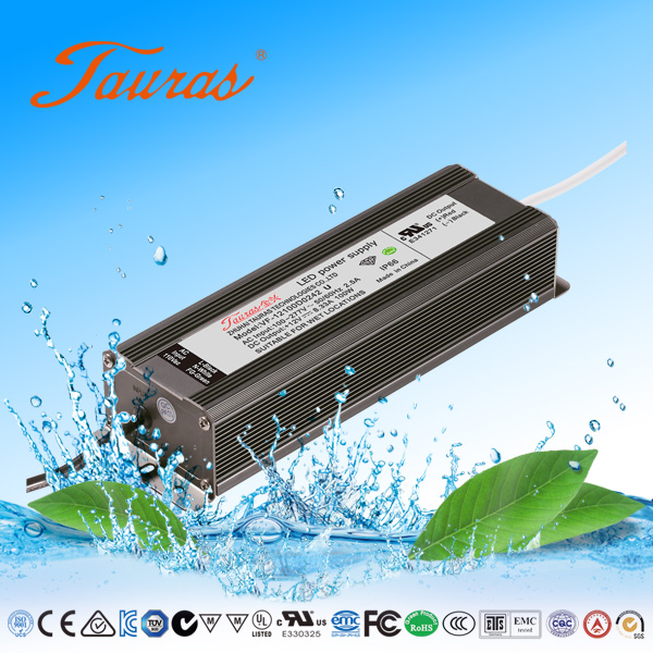 VF-12100D0242 100w led switching power supply, 100w 12v led power supply