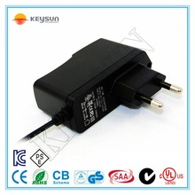 Power adapter 24 volt 1 amp ac dc adaptor switch mode power supply with CE KC FCC UL SAA for 3D printer