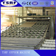 China factory gypsum board machine/equipment/produciton line