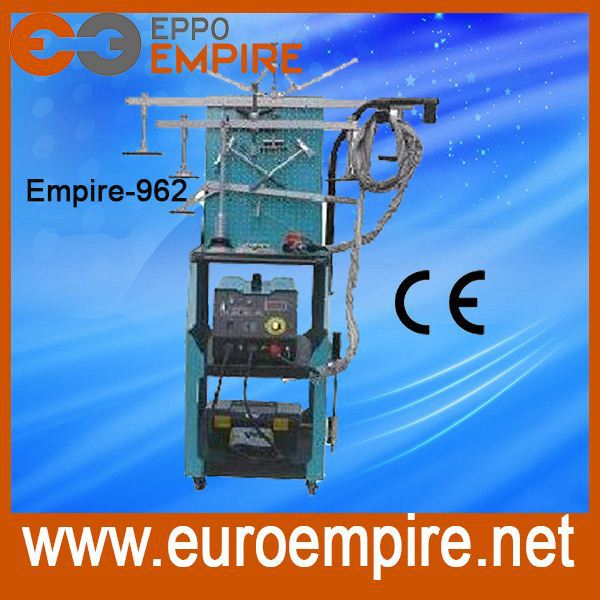 CE Approved Empire-962 High Frequency Welding Machine / mini spot welder