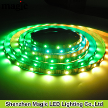 32LEDS/M 32Pixel/m 5V RGB ws2801 individually addressable led strip