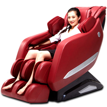 2017 Full Care Body Rest Air pressure Massage Chair RT6910