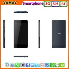 5inch china brand smartphone quad core android 4.4 IPS QHD screen 1gb ram 8gb rom