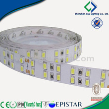 Original samsung led strip light, 12/24V led strip 5630,5630 smd double row