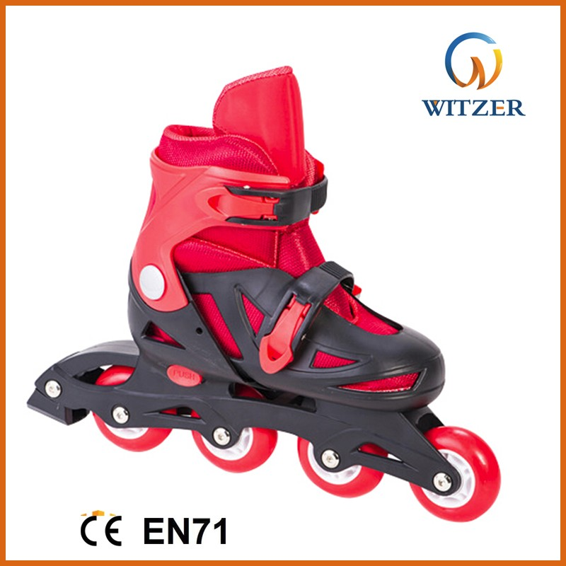 sports shoes 2017 entertainment quad roller skates wholesale