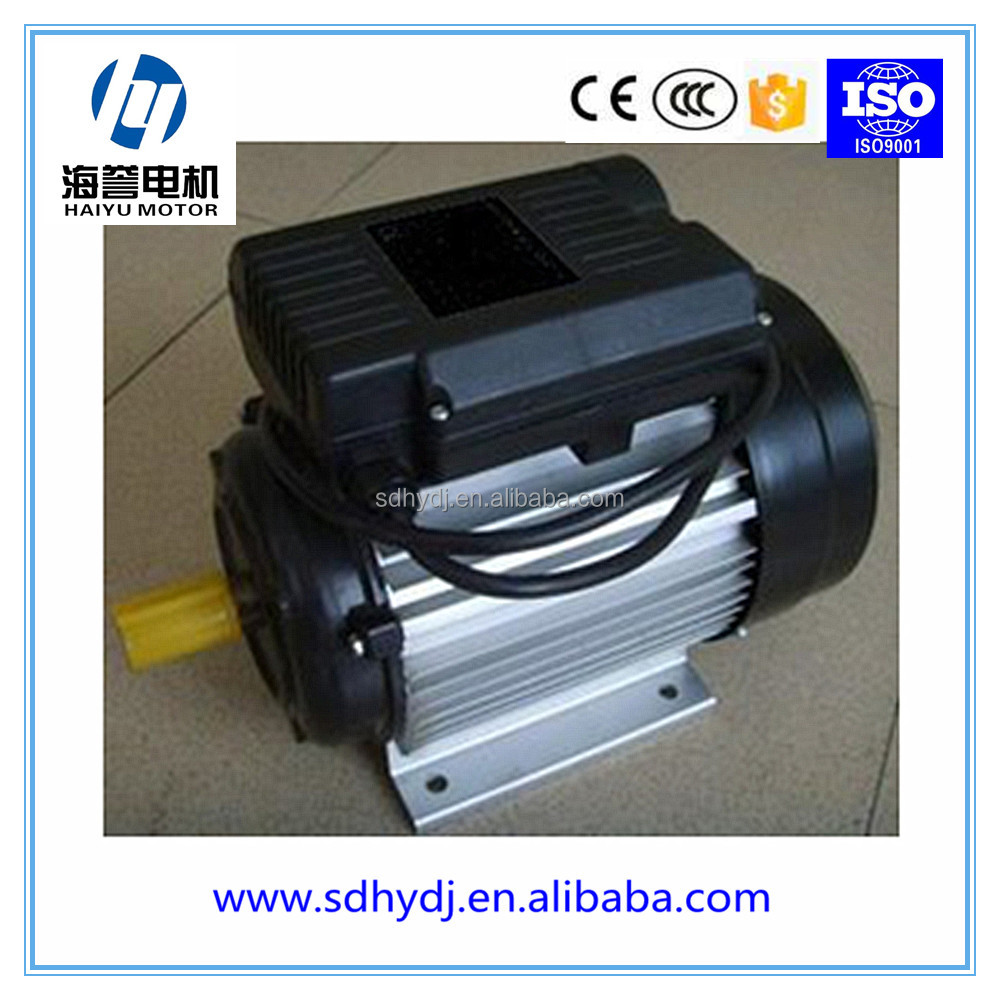 IE2 Squirrel Cage 3 Phase AC Induction Motor