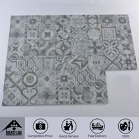 Top Sale Embellished Simple Style Low Price Anti-Static Floor Tile