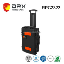 DRX Heavy Duty Hard Military Box Tool Packaging Carry Case