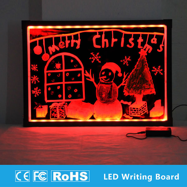 New invented electronic product fluorescent led for sign board