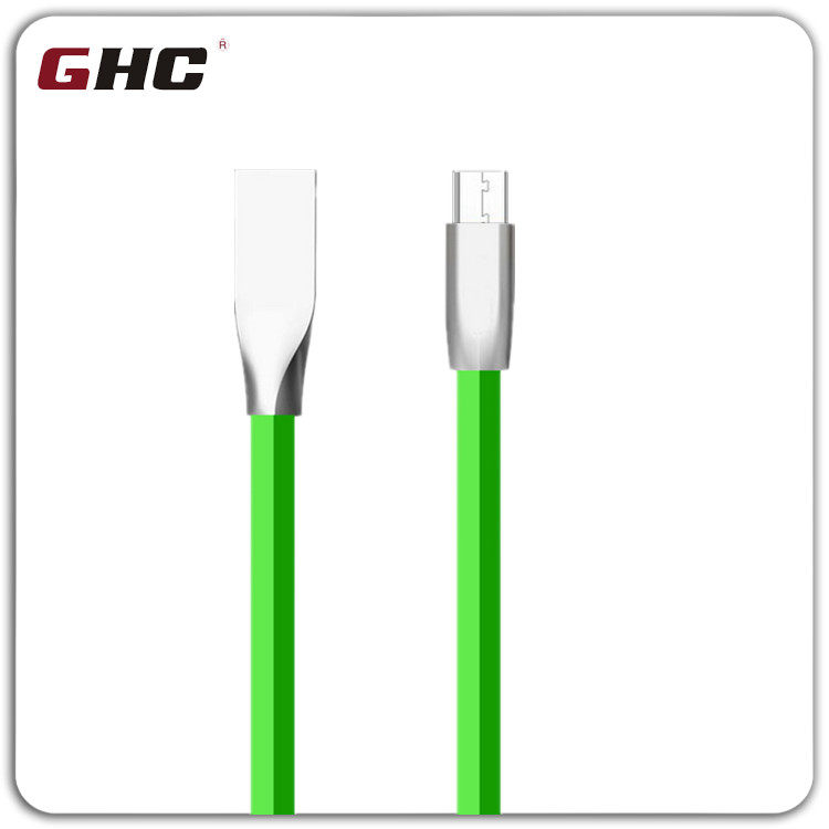 Aluminum shell usb cable data Kabel HQTech Cable de Datos de USB for Olympus Digital Cameras Cellular Line USB Cable Home