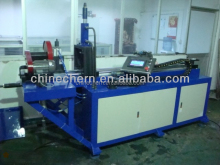 Steel Pipe Notching/Punching & Cutting Circular Saw Machine