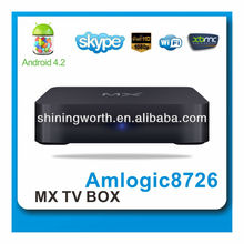 mini android pc tvpad support xbmc dlna