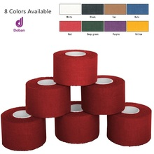 Strong Adhesive 3.8cmx10m Zinc Oxide Sports Tape Boots